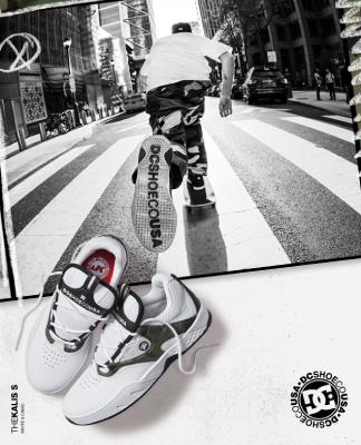 410e62e2b DC Shoes - Официальный интернет-магазин. Все о скейтбординге!